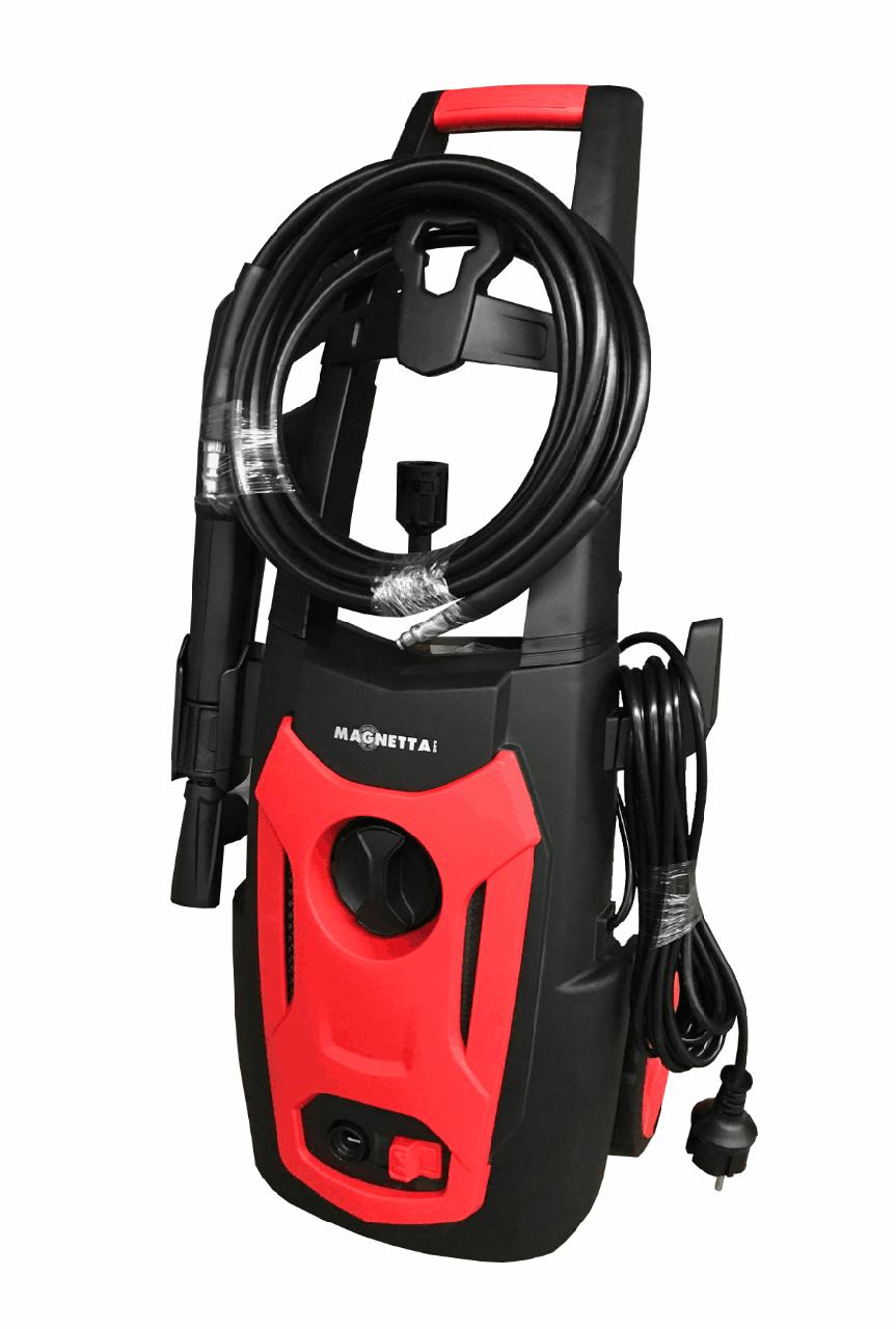 Аппарат высокого давления Magnetta 110 бар