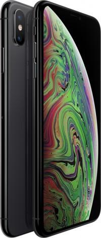 Смартфон iPhone XS MAX 64Gb Space Gray - фото 2