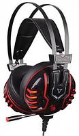 Наушники+микрофон игровые Bloody MOCI M615
