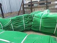 Сетка фасадная защитная для строительных лесов 2,5/10 м