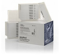 Оптические 96-ти луночные реакционные планшеты со штрих-кодом MicroAmp Applied Biosystem