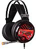 Наушники+микрофон игровые Bloody MOCI M660 <HiFi, 20Hz-20kHz, 32 Om, 100dB (1KHz), 2.2m>, фото 2