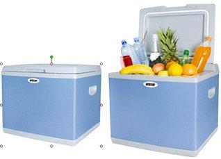 Термоэлектрический холодильник и нагреватель