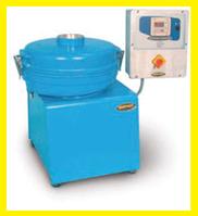 Центрифужный экстрактор вместимостью 1500/3000 г B011