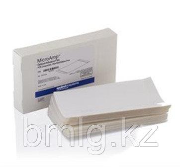 MicroAmp ™ Оптическая клейкая пленка для генетического анализатора Applied Biosystems