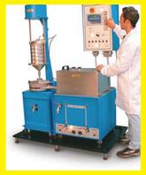 Автоматический экстрактор битума В008