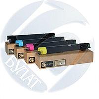Тонер-картридж Xerox WorkCentre 7525/7830 006R01518 (15k) Y БУЛАТ s-Line