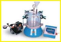 Вакуумный пикнометр емкостью 10 литров B067N