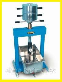 Прибор для испытания глубины вдавливания штампа B059-10