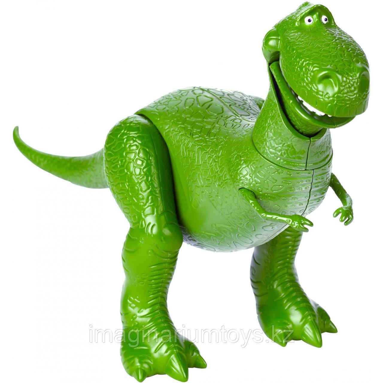 Рекс динозавр из м/ф «История игрушек»