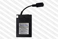 USB-адаптер Multi-Flip для BMW X5 E53 2002-2006 (тип BMW-DSP 3+6 pin)