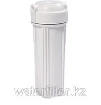 """Колба """"10"""" для бытовых систем очистки воды - вход - выход 1/4"""
