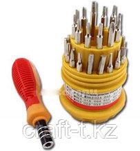 Набор отверток JK-6036A  31-IN-1