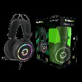 Наушники+микрофон GameMax HG3500