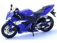 "Мотоцикл""Yamaha YZF-R1""1:12"
