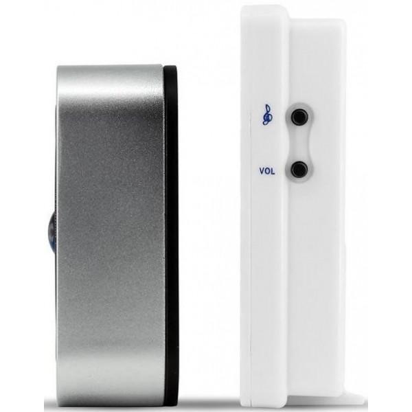 IP видеодомофон Proline VP-QK070G беспроводной для Андроид и iOS устройств