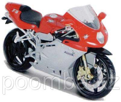 "Мотоцикл""MV Agusta F4""1:12"