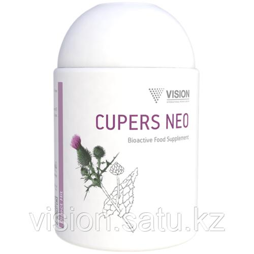 Куперс Нео (Cupers Neo). Очистка печени