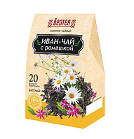 """""""Иван-чай с ромашкой"""" Белтея"""