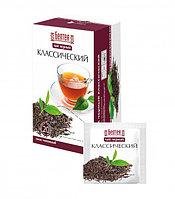 Чай черный грузинский классический Белтея