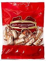 Фруктовая карамель (Фрутомелька) Коммунарка вкус клубника-сливки 200 г.
