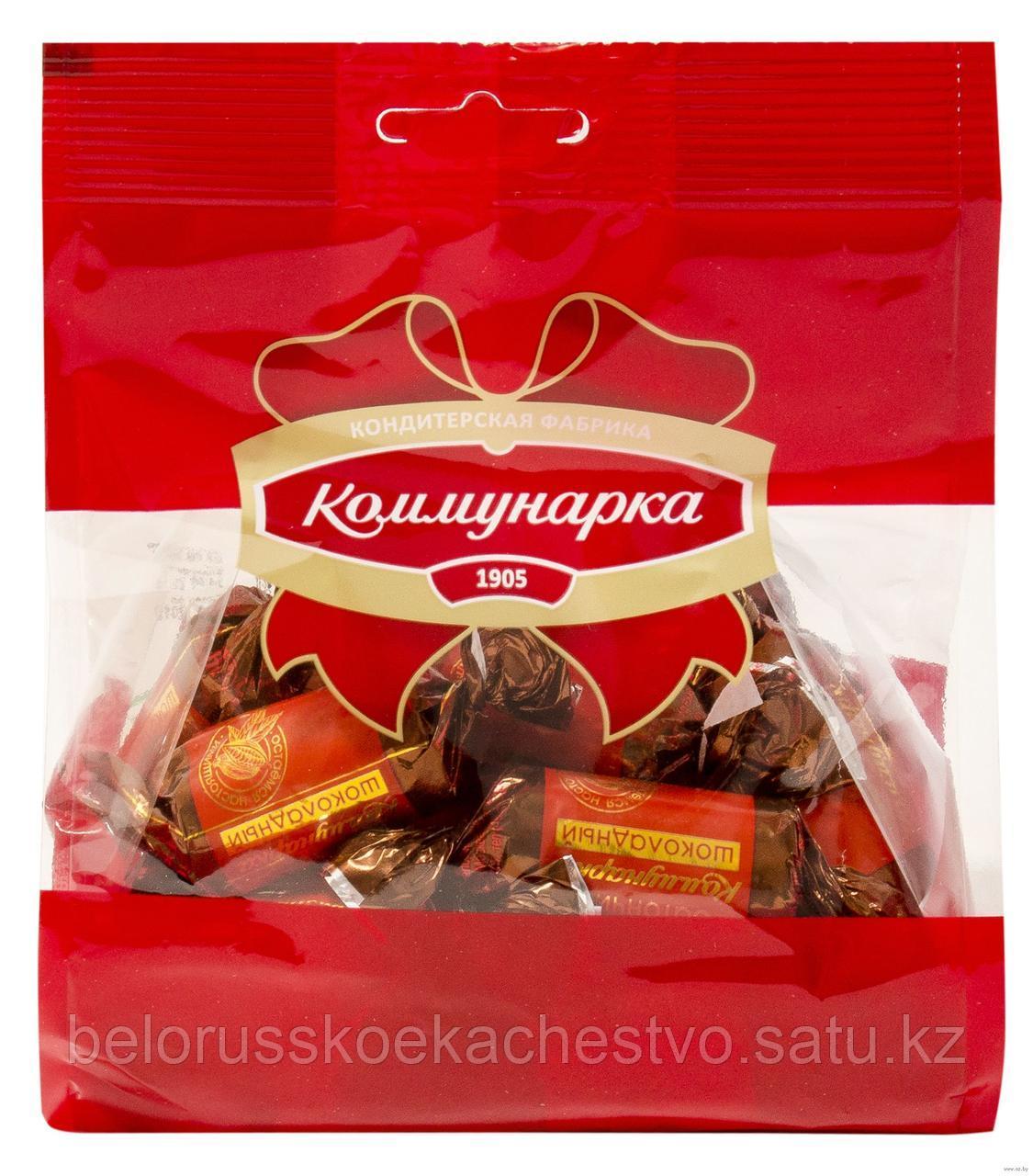 Батончик Коммунарка Шоколадный 200 г.