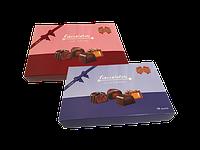 Набор конфет Коммунарка Cioccolatini 135г (pink).