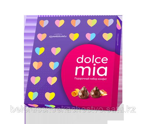 Набор конфет Коммунарка Dolce Mia 240g.