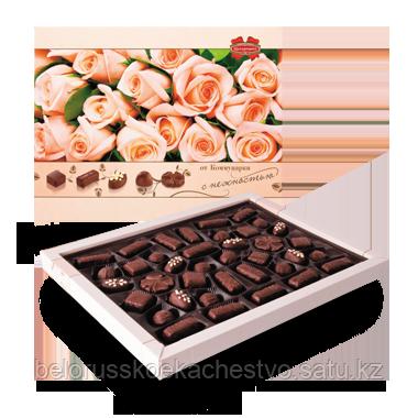 Набор конфет Коммунарка От Коммунарки с нежностью 380г