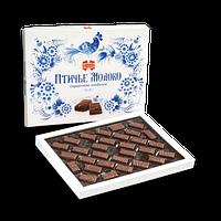 Набор конфет Коммунарка Веселые трели 320г. (Птичье молоко)