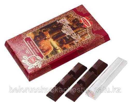 Шоколад Коммунарка Беловежская пуща Элит 200 г.