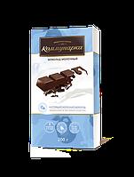 Шоколад Коммунарка молочный 200г.
