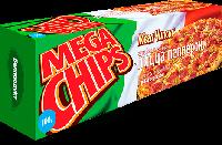 "Чипсы-пластины MegaChips 100 ""Пицца пепперони"""