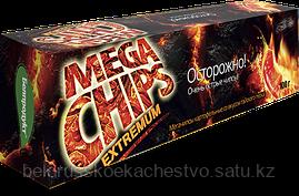 "Чипсы-пластины MegaChips 100 тайский перец ""Extremum"" острые"