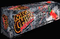 "Чипсы-пластины MegaChips 100 тайский перец ""Medium"""