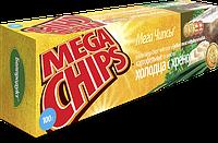 Чипсы-пластины MegaChips 200 хрен + холодец