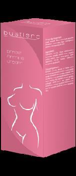 Bustiere (Бюстьере) - крем для увеличения груди