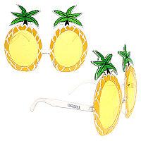 Очки - ананасы, фото 1