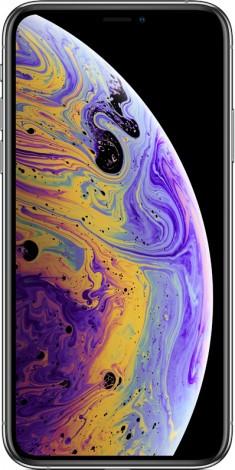 Смартфон iPhone XS 256Gb Silver - фото 1