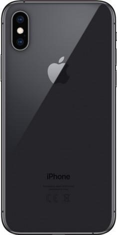 Смартфон iPhone XS 512Gb Space Gray - фото 2