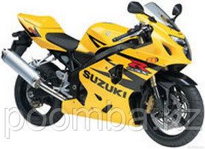 "Мотоцикл""Suzuki GSX-R600""1:12"