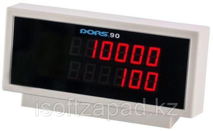 Внешний дисплей DORS 90 на 750, 800, фото 2