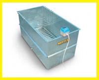 Ванна для выдержки 1000 л для бетона