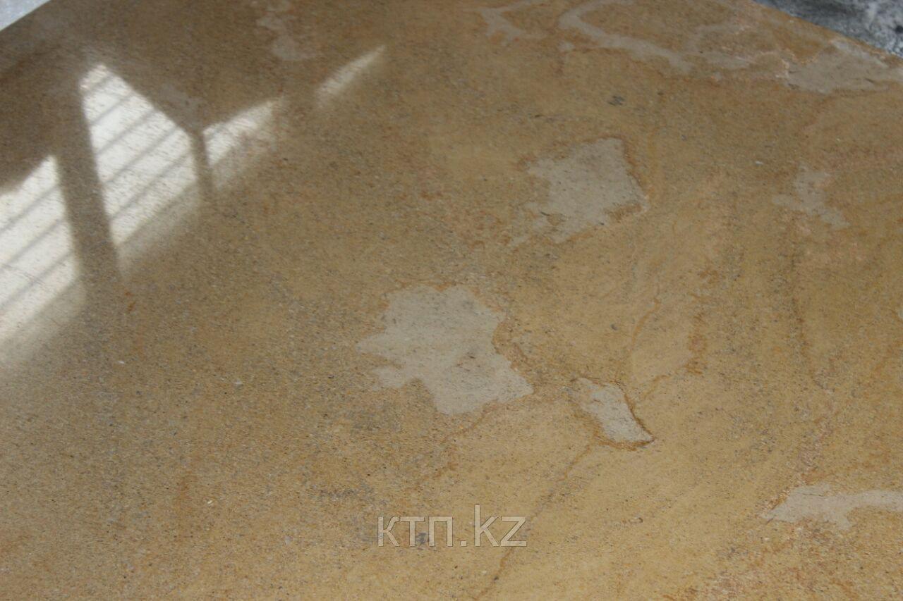 Шлифовка мрамора. Кристаллизация