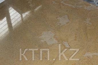 Шлифовка мрамора  8 шагов + Кристаллизация