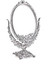 Зеркало двустороннее косметическое Ажур (209-8)