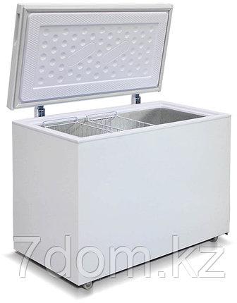 Ларь морозильный Бирюса 285VK, фото 2