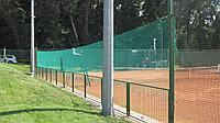 Сетки заградительные 40х40мм d-2,2мм