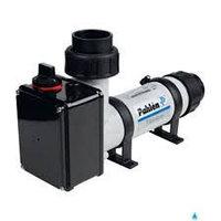 Нагреватель для бассейна Pahlen 9 kW с датчиком давления