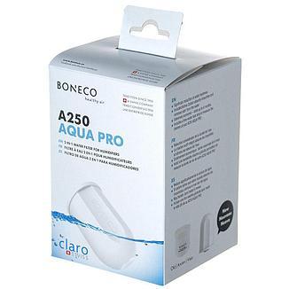 Фильтр картридж Boneco A250 Aqua Pro (для ультразвуковых увлажнителей воздуха), фото 2